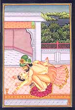 Tantra Position