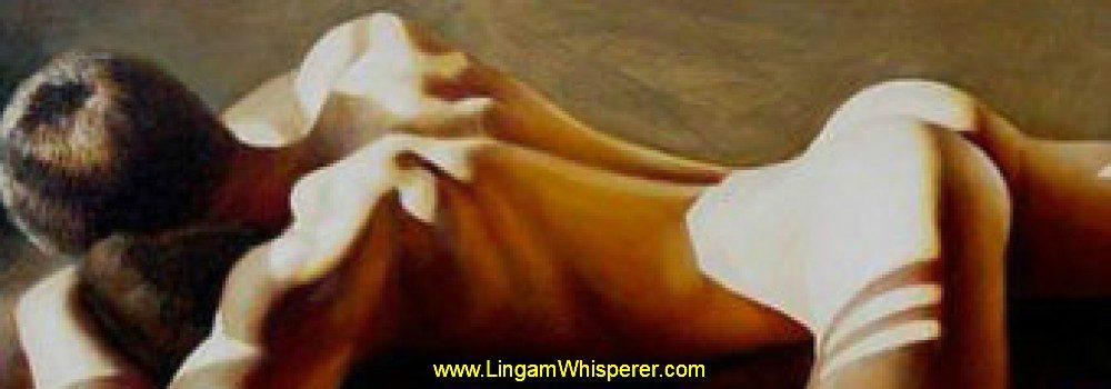 LINGAM WHISPERER BODYWORK